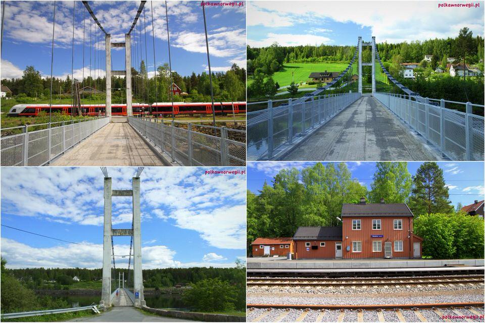 Most wRånåsfoss (Rånåsfoss bro)