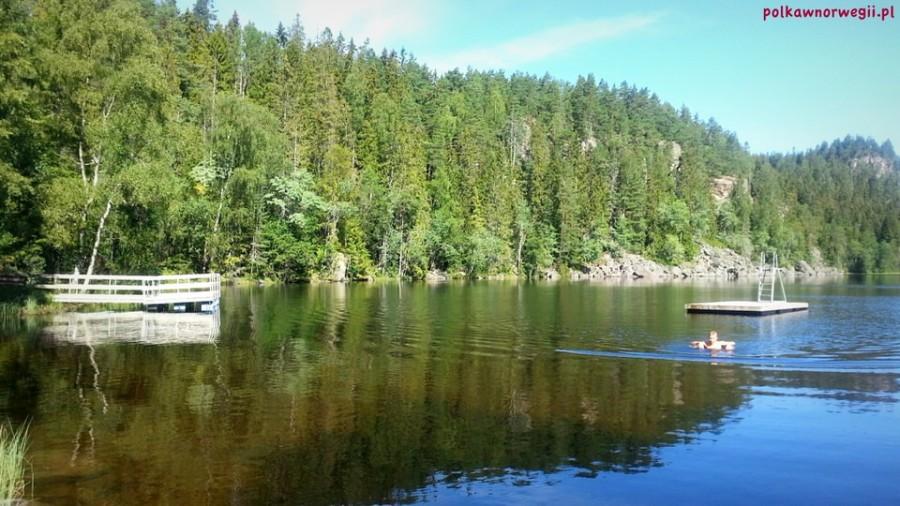 Jezioro Tretjernet