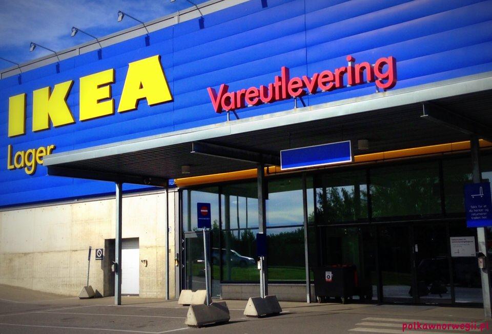 Oslo - IKEA